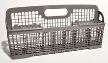 New Genuine OEM Whirlpool Dishwasher Silverware Basket W10190415