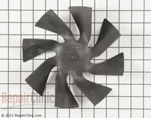 Genuine Maytag Whirlpool Admiral Dehumidifier Fan Blade 18586 1 New OEM