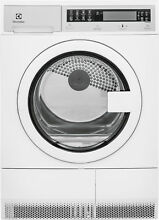 Electrolux Electrolux EIED200QSW 4 0 cu  ft  Front Load Compact Ventless Dryer