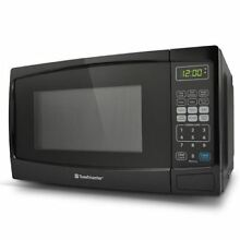 Toastmaster Toastmaster  7 CFT Microwave Oven Black