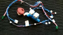 Maytag Maxima Washer Inlet Valve  Water Level Pressure Switch   Wiring Harness