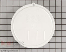 Maytag Whirlpool Jenn Air Microwave Stirrer Blade Cover R0131687  W10207756 New