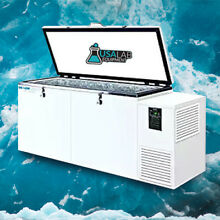 So Low  40 C to  85 C Ultra Low Chest Freezer 3 Cu  Ft  to 27 Cu  Ft  115V