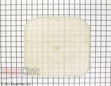 Genuine Maytag Whirlpool Jenn Air Amana Microwave Stirrer Blade Cover 51001028
