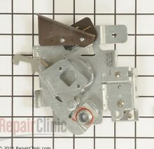 Maytag Whirlpool Jenn Air Range Door Latch 74003502  12001942 New OEM