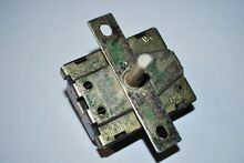 ADMIRAL NORGE CROSLEY Washer Switch 35 2193 AP4045652