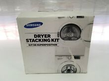 Samsung Washer Dryer Stacking Kit SK DH