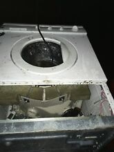 Frigidaire Gallery Washing Machine For Parts