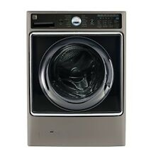 Kenmore Smart 26 41983 5 2 cu ft  Front Load Washer with Accela Wash Technology