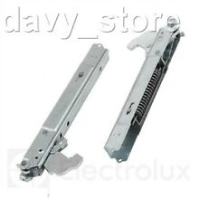 KIT HINGE HINGES OVEN 2 PIECES AEG REX ELECTROLUX 50289805009