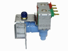 4318046 For Whirlpool Refrigerator Water Inlet Valve