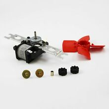 482731 For Whirlpool Refrigerator Evaporator Fan Motor