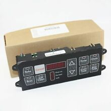 WPW10162787 For Whirlpool Range Oven Control Board