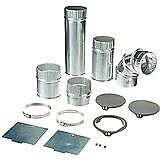 W10470674 For Whirlpool Clothes Dryer Side Venting Kit