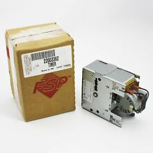 WP22003362 For Whirlpool Washing Machine Timer