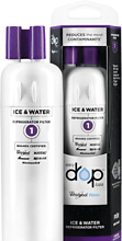 EveryDrop  Ice   Water Refrigerator Filter 1  EDR1RXD1  One Pack