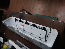 Maytag Bravos Washer console with Control Board W10258434 with knob included