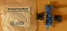 105656 Valve Dual Coil Used On Kitchen Aid KD 16 Dishwasher New Old Stock Open P