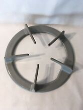 KitchenAid Whirlpool Gas Stove Cooktop Burner   Small  7 5  in diameter