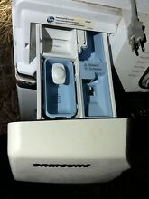 Samsung Front And Loader Washing Machine VRT WF409ANW XAA Soap Dispenser Part