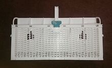 Whirlpool dishwasher silverware basket OEM  8268884   3380872   great condition