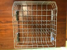 KITCHENAID KENMORE MAYTAG DISHWASHER LOWER RACK ASSEMBLY W10728159