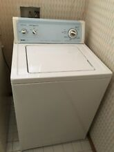 Kenmore Washer Clothes Washing Machine