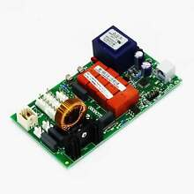 WB27X24320 For GE Range Vent Hood Control Board
