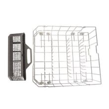 WD28X10385 For GE Dishwasher Lower Dishrack