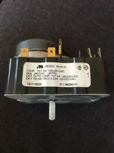 FRIGIDAIRE WASHER DRYER COMBO TIMER PART  131719200 Free Shipping