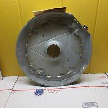 GE Hotpoint Dryer Heater Housing Assembly WE14X10015 771276