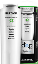 EveryDrop tm  Ice   Water Refrigerator Filter 4  EDR4RXD1  One Pack