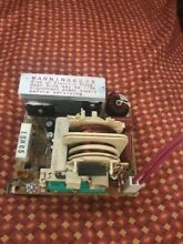 MICROWAVE INVERTER BOARD W10217711 FOR KITCHEN AID MICROWAVE OVEN COMBO