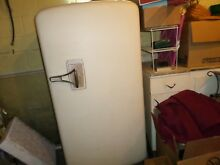 Working 1950 s Kelvinator Refrigerator Original Family Owner PICKUP ONLY