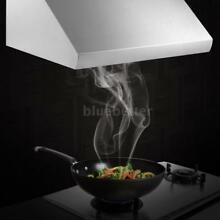 Kitchen 30  Stainless Steel Under Cabinet Range Hood Ventilator 900CFM J3C8