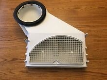 Maytag Neptune Gas Dryer Lint Outlet Duct Assembly  Very Nice Condition