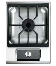 Wolf IM15 S 15  Natural Gas Multi Function Cooktop