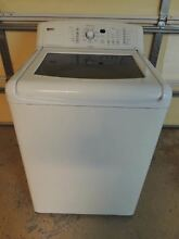 Kenmore Oasis HE Washing Machine Model 110 27092602   GA Local Pickup ONLY
