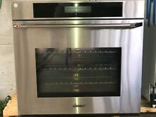 Dacor 85136   30 Inch Electric Wall Oven