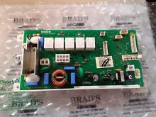 GE Washer Control Board 189D5035G002
