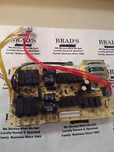 ELECTROLUX WALL OVEN DUAL OVEN RELAY  CONTROL BOARD 316443936