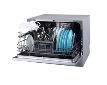 Countertop Dishwasher Energy Star Rated EdgeStar Electronic Stainless Steel New