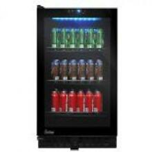 VT 54 Touch Screen Beverage Cooler