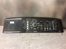 KENMORE CONTROL PANEL AND BOARD 8564398