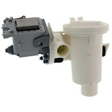 New Drain Pump for Whirlpool Washer W10391443