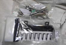 Kenmore Estate Roper Maytag Kitchenaid Fridge Replacement Icemaker Kit 4317943