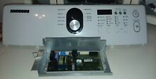 Samsung Electric Dryer Control Interface DC64 01629A And Motherboard DC92 00160A
