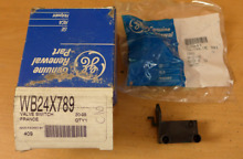 WB24X789 Gas Valve Switch Works On GE JGB32GEL1 Range Black New