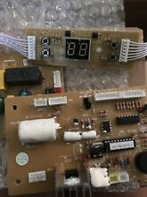 DANBY WINE COOLER BEVERAGE CENTER CONTROL BOARD DG3 200 5