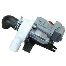 W10536347 Washer Drain Pump Replaces AP5650269  W10049390  PS5136124